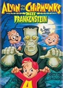 Frankenstein e os Pestinhas