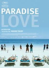Paraíso - Amor