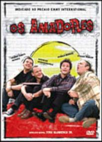 Os Amadores (TV)