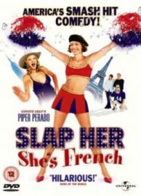 Cuidado... Ela É Francesa! | Pode Bater que Ela é Francesa