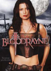 BloodRayne 2 - Libertação