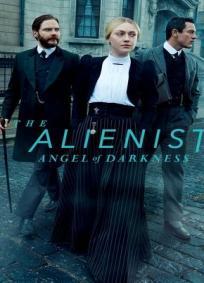 The Alienist: The Angel of Darkness - 2ª Temporada