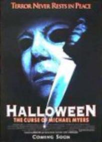 Halloween 6 - A Última Vingança