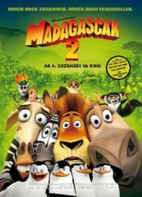 Madagascar 2 - A Grande Escapada