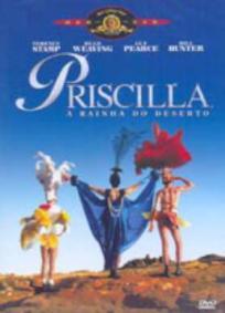 Priscilla - A Rainha do Deserto