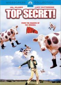 Top Secret! - Superconfidencial