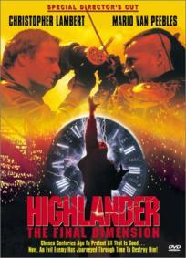Highlander III - O Feiticeiro
