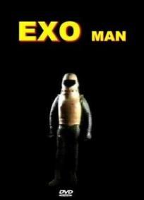 Exo Man - O Homem de Aço