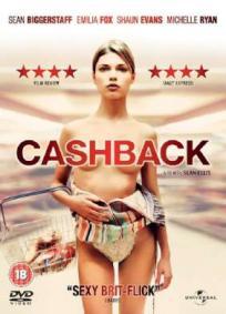 Cashback - Bem-vindo ao Turno da Noite