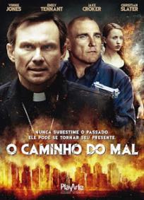 O caminho do mal (2014)