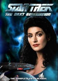 Jornada nas Estrelas: A Nova Geração - 5ª Temporada