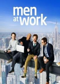Men at Work - 1ª Temporada