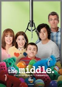 The Middle - 8ª Temporada