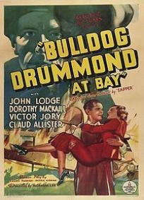 Bulldog Drummond at Bay (1937)