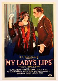 Os Lábios de Minha Mulher