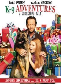 Aventuras Caninas: Um Conto De Natal