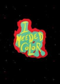 Jim Carrey - I Needed Color
