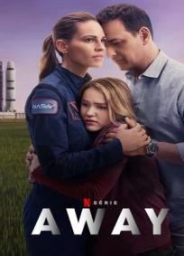 Away - 1ª Temporada