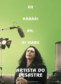 Artista do Desastre
