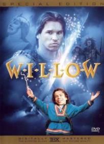 Willow - Na Terra da Magia