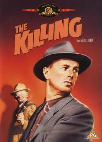 O Grande Golpe (1956)