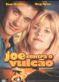 Joe Contra o Vulcão