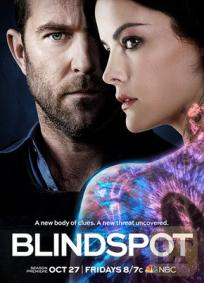 Blindspot - 3ª Temporada