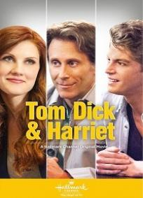 Tom Dick & Harriet