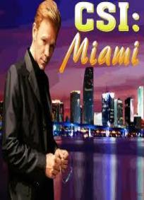 CSI: Miami - 8ª Temporada