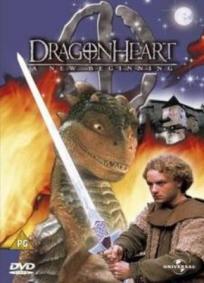 Coração de Dragão 2 - Um novo Começo
