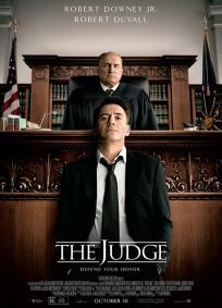 O Juiz (2014)