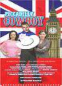 Um Cowboy em Londres