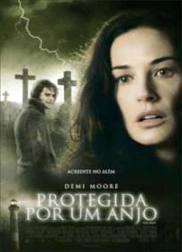 Protegida Por um Anjo
