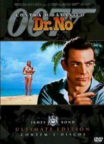 007 - Contra o Satânico Dr. No