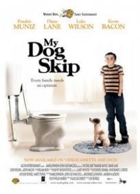 Meu Cachorro Skip