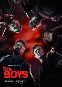 The Boys - 1ª Temporada