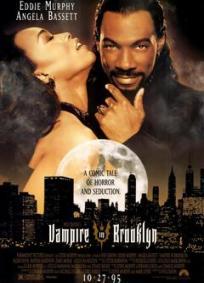 Um Vampiro no Brooklyn