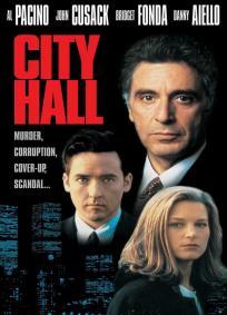 City Hall - Conspiração no Alto Escalão
