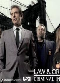 Law & Order - Criminal Intent - 8ª Temporada