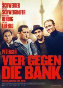 Quatro Contra o Banco
