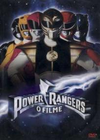 Power Rangers - O Filme