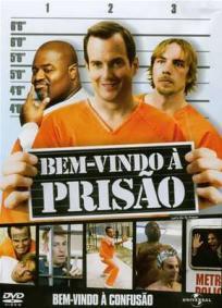 Bem Vindo à Prisão