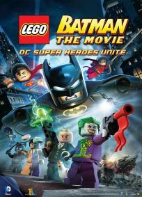 Lego Batman: The Movie – DC Super Heroes Unite