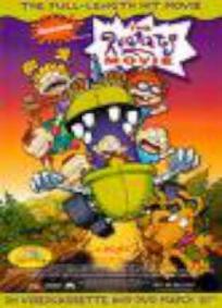 Rugrats - Os Anjinhos - O Filme