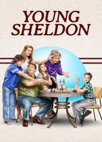 Jovem Sheldon - 2ª Temporada