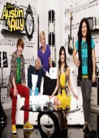 Austin & Ally - 1ª Temporada