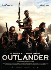 Outlander - Guerreiro vs Predador