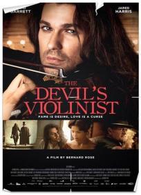 O Violinista do Diabo