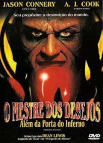 O Mestre dos Desejos 3 - Além da Porta do Inferno