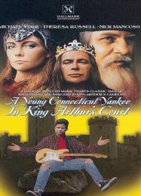 Um Forasteiro na Corte do Rei Arthur